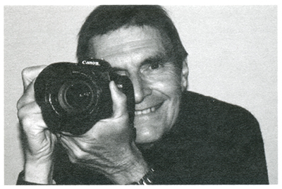 Alan Everid
